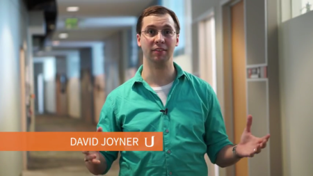 DavidJoyner net - Education • Design • Development • Delivery