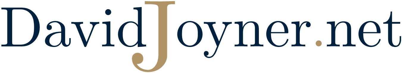 DavidJoyner.net